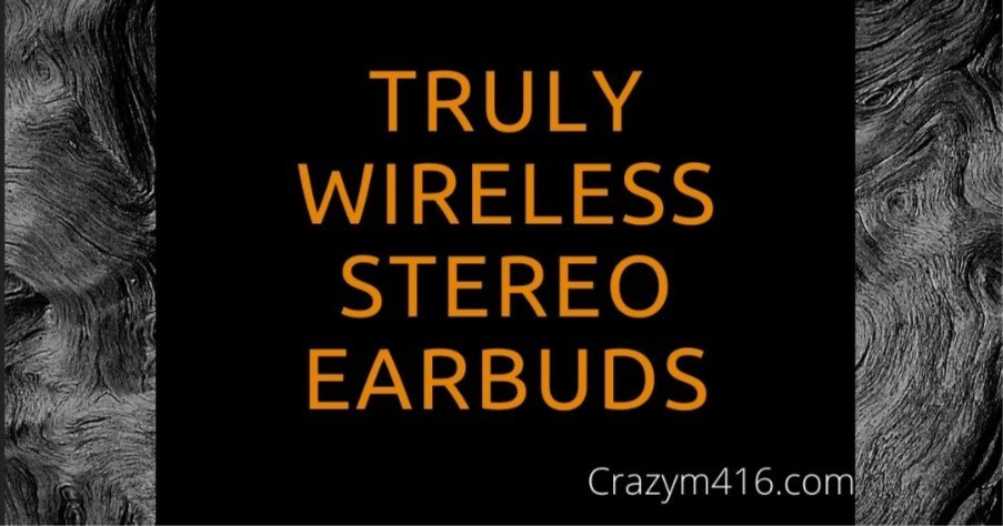 Best TRULY WIRELESS STEREO earbuds under the price of ₹4,000