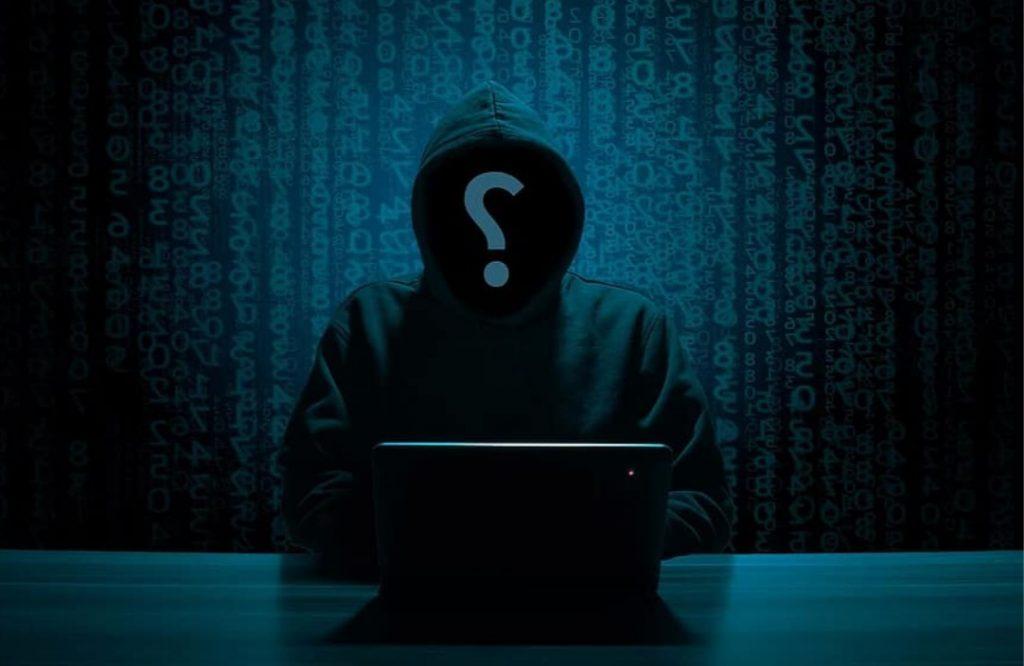 cybercrime is