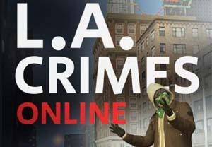 Los Angeles Crimes games